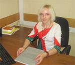 Богомолова Татьяна Александровна